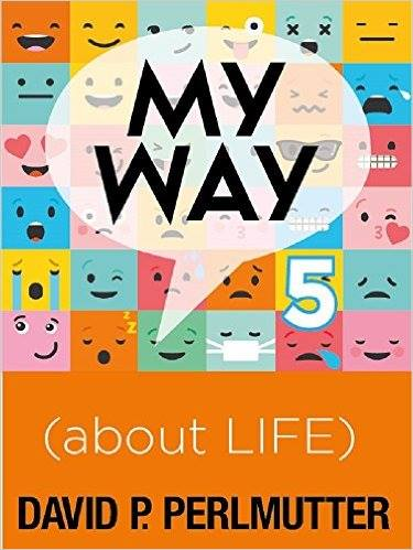 MY WAY FIVE about LIFE