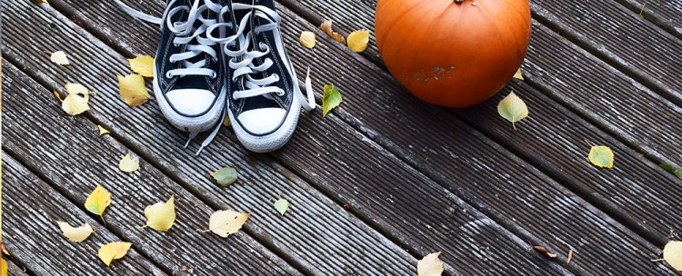 shoes-and-pumpkins-halloween